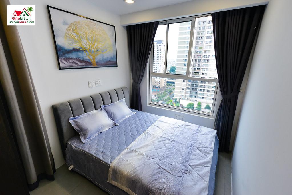 Căn hộ Orchard Garden 2pn tầng cao quận Phú Nhuận cho thuê 19
