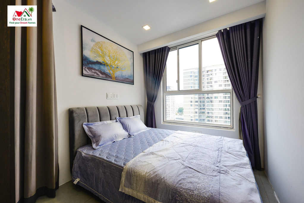 Căn hộ Orchard Garden 2pn tầng cao quận Phú Nhuận cho thuê 18