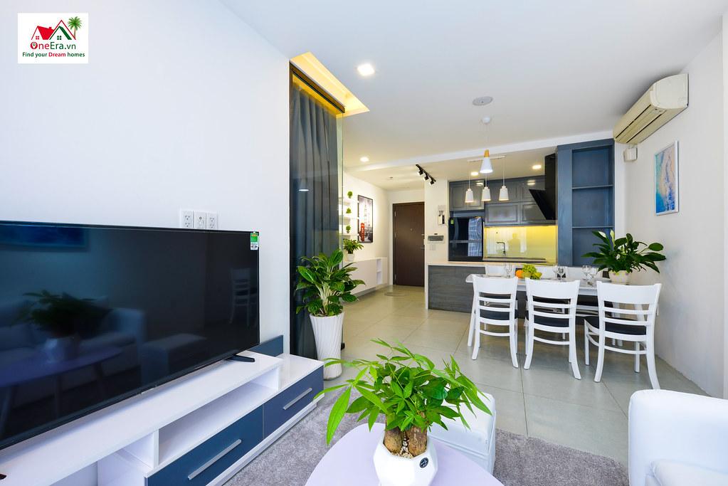 Căn hộ Orchard Garden 2pn tầng cao quận Phú Nhuận cho thuê 13