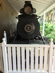 Lee Tidewater Cypress Company Locomotive (2)
