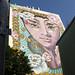 Taipei Street Art: Mural at Tatung University