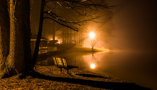 sonya7riiii samyang45mmf18 martinslanding fog