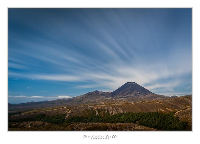 Aotearoa - Land of The Long White Cloud