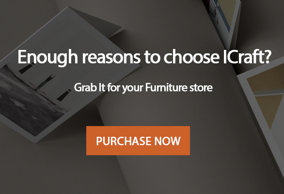 Enough reasons to choose ICraft? Grab ICraft for your Furniture store now-Leo ICraft Prestashop Furniture Theme