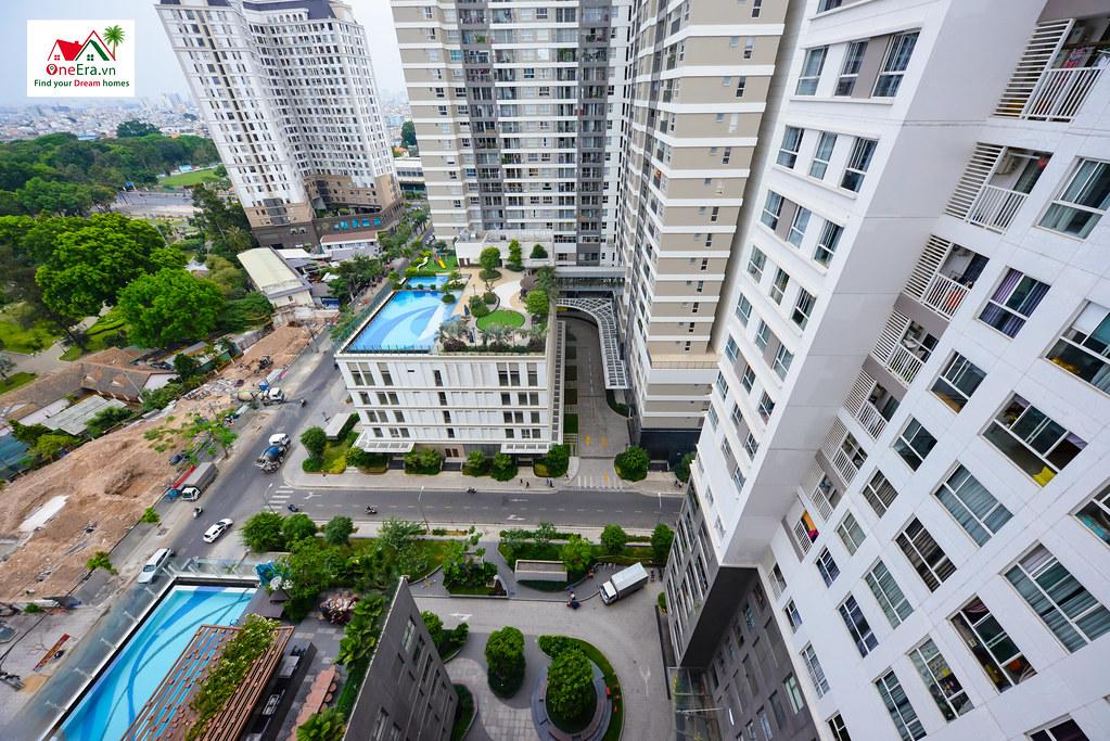 Căn hộ Orchard Garden 2pn tầng cao quận Phú Nhuận cho thuê 29