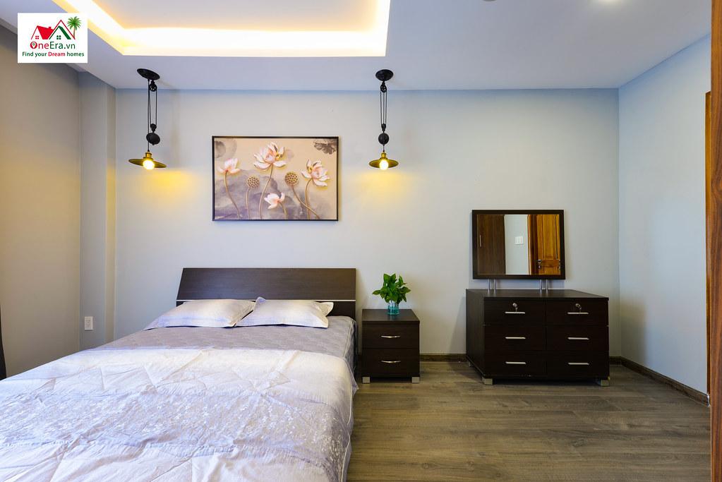 Căn hộ Orchard Garden 2pn tầng cao quận Phú Nhuận cho thuê 25