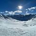 Od horské chatky u alpíny :-)