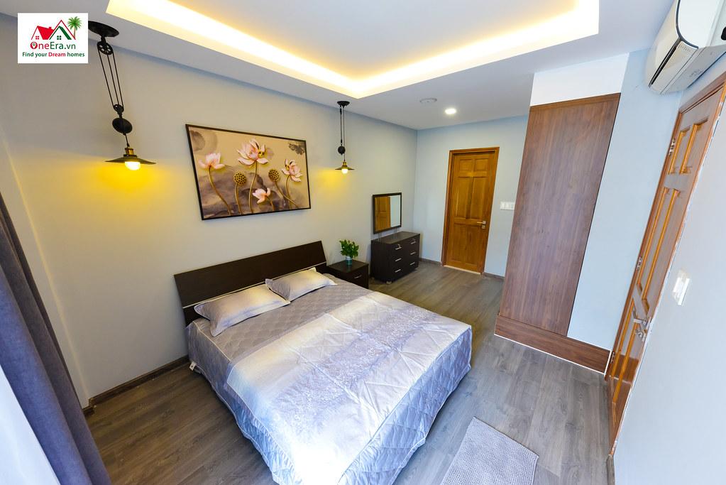 Căn hộ Orchard Garden 2pn tầng cao quận Phú Nhuận cho thuê 26