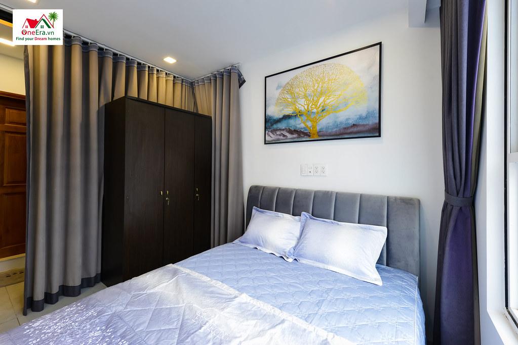 Căn hộ Orchard Garden 2pn tầng cao quận Phú Nhuận cho thuê 20