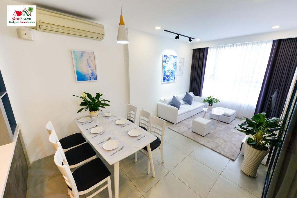 Căn hộ Orchard Garden 2pn tầng cao quận Phú Nhuận cho thuê 11