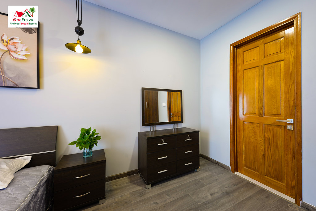 Căn hộ Orchard Garden 2pn tầng cao quận Phú Nhuận cho thuê 24