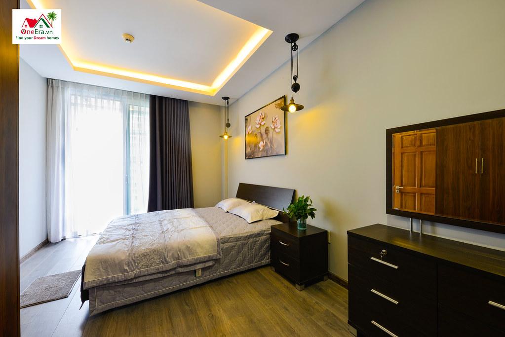 Căn hộ Orchard Garden 2pn tầng cao quận Phú Nhuận cho thuê 22