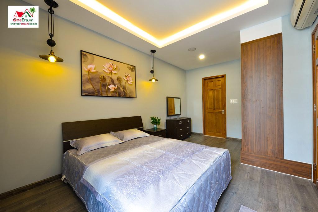 Căn hộ Orchard Garden 2pn tầng cao quận Phú Nhuận cho thuê 21