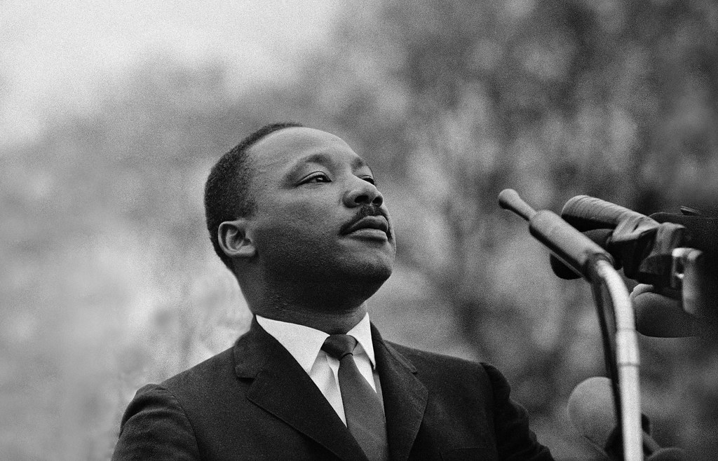 Dr. Martin Luther King, Jr. | I Have a Dream... www.archives… | Flickr