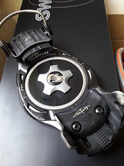 F2 Intec Titanflex - titulní fotka