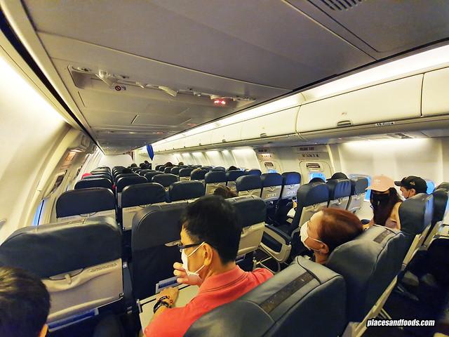 malaysia airlines bangkok to kl