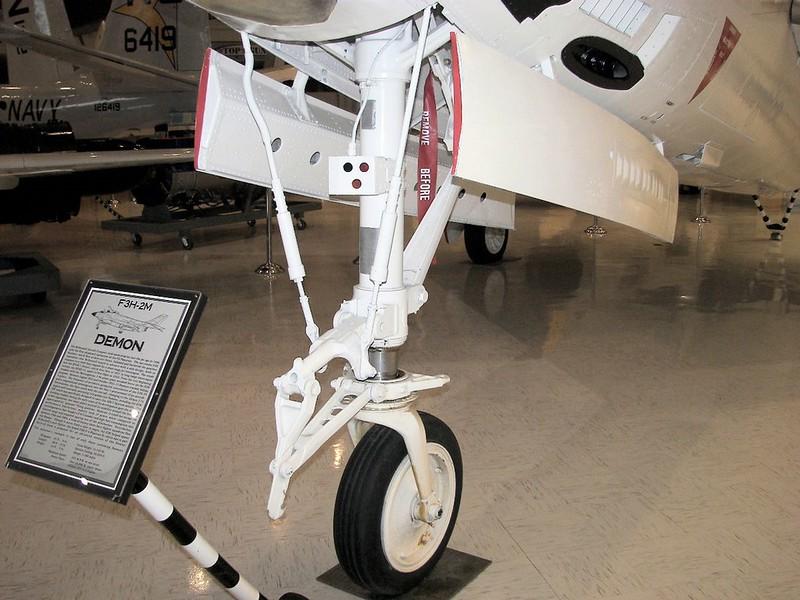 F3H-2M Demon 4