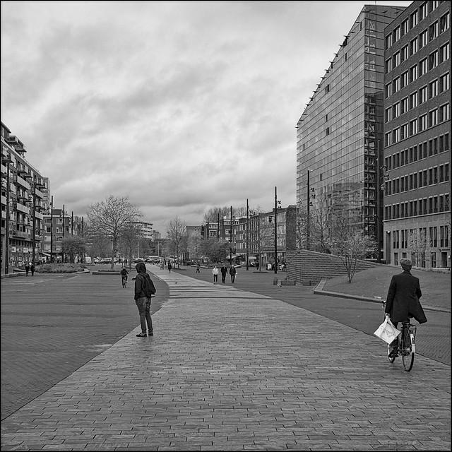 Botersloot Rotterdam