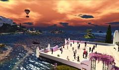 Djembe Dragonfire @ Phoenix - New Santorini