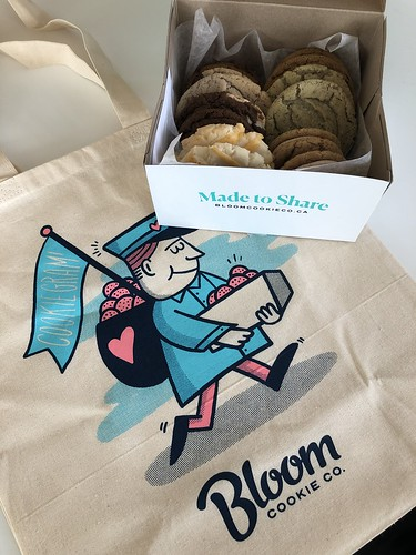 Bloom Cookie Co.