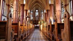 kath. Kirche St. Mariä Himmelfahrt Otterstadt I