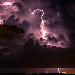 28. Veebruar 2019 - 12:11 - Nightstorm, seen from Stokes Hill Wharf, Darwin, Northern Territory, Australia