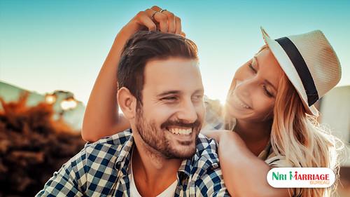 NRI MARRIAGE BUREAU ONLINE MATRIMONIAL SERVICES