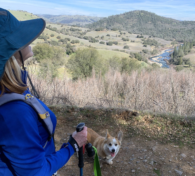 Cronan Ranch Regional Trails Hike