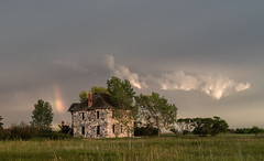 Wright Farmhouse 1905