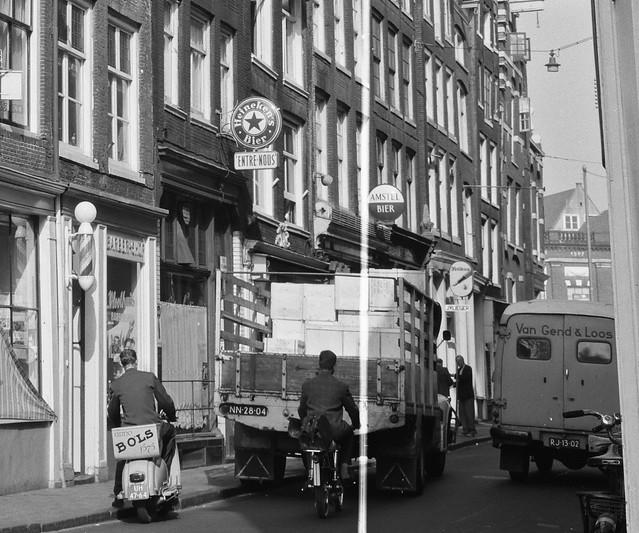 Bolsbrommer & Van Gend & Loos