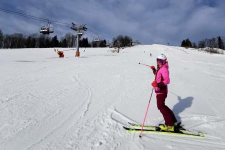 Tipy SNOW tour: Kunčice – přechod Tater v Jeseníkách