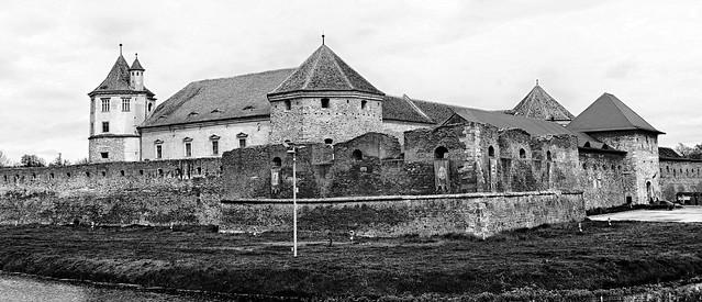 Fagaras Festung