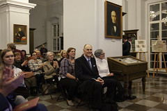 Pir, 01/06/2020 - 17:58 - Fotografijos: © Vilniaus universiteto biblioteka 2020