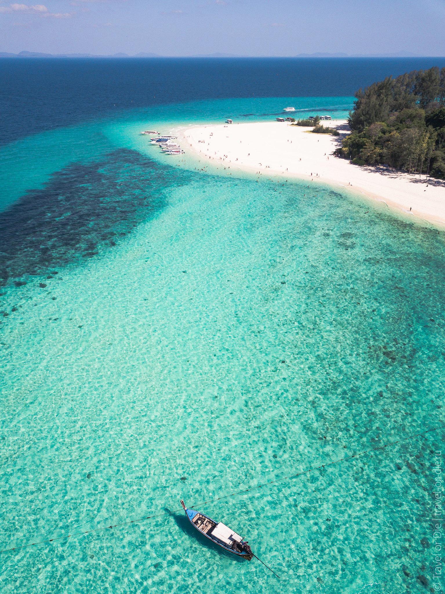 Bamboo-Island-остров-Бамбу-Thailand-mavic-0826