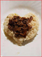 Il risotto di S.Valentino