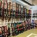Prodej kompletní půjčovny lyží - fotka 2