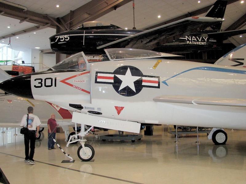 F3H-2M Demon 5