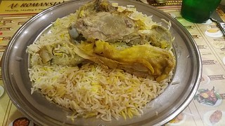 5527 Top 5 Places to eat Mandi in Jeddah 03 | by Life in Saudi Arabia