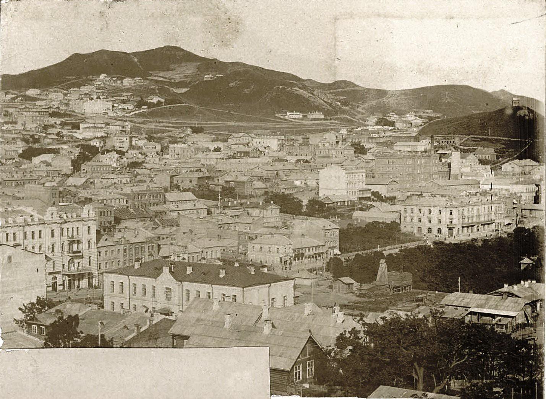 Владивосток. Панорама (2)