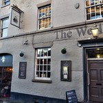 The Wellington Inn Preston