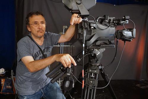 Antonio Cuadri director