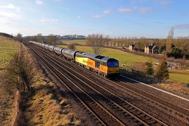 Colas Rail Freight 60021