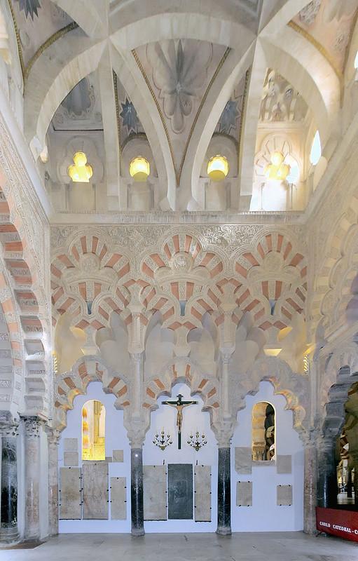 Mezquita_de_Cordoba_-_Capilla_de_Villaviciosa_1