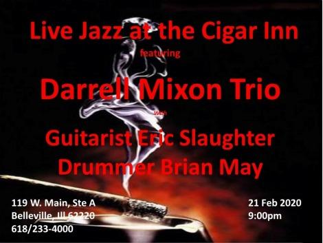Cigar Inn 2-21-20