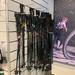 Prodej kompletní půjčovny lyží - fotka 3