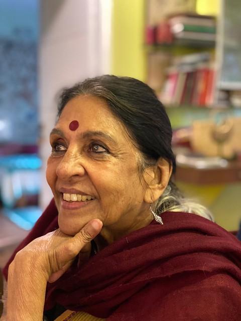 Delhi's Proust Questionnaire – Jaya Jaitly, Hazrat Nizamuddin East