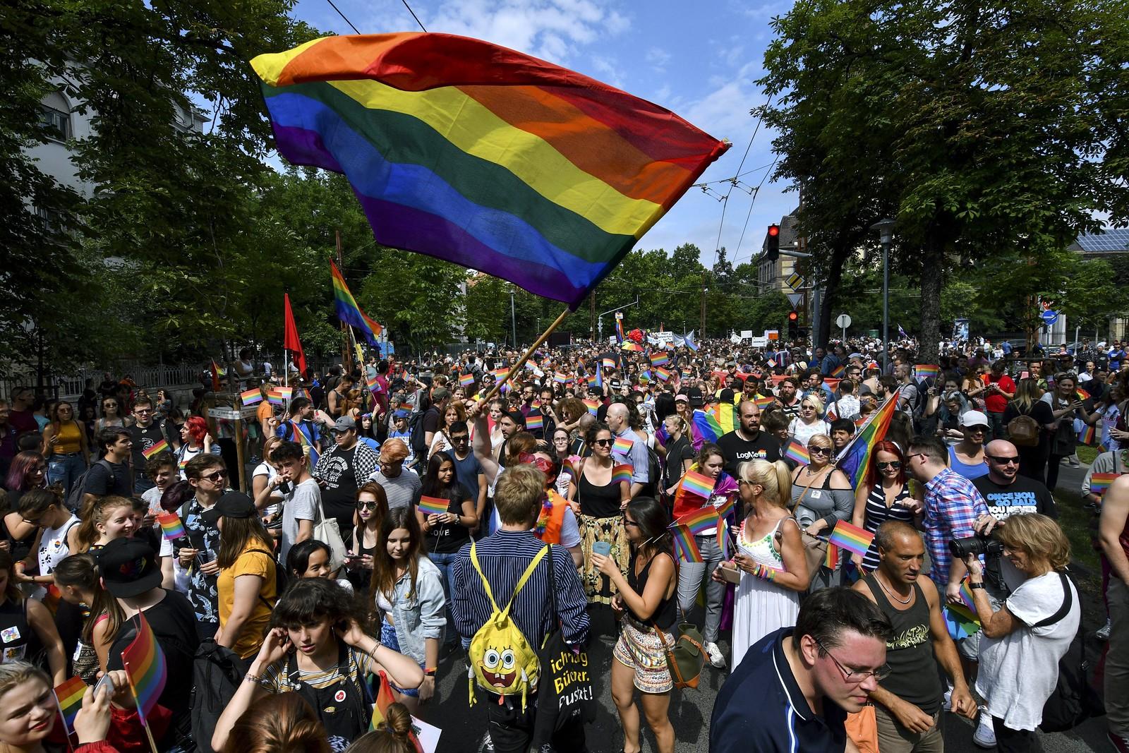 Pécs után Szegeden is lehet Pride?