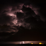 28. Veebruar 2019 - 12:15 - Nightstorm, seen from Stokes Hill Wharf, Darwin, Northern Territory, Australia