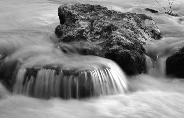 Ismaning - Isar Rocks