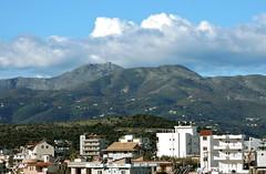 Ksamil, Albania